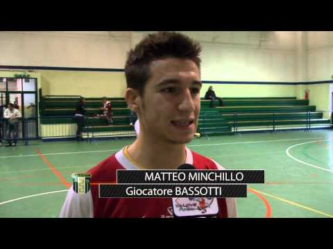 Preview video Bassotti - Top Five 10-3