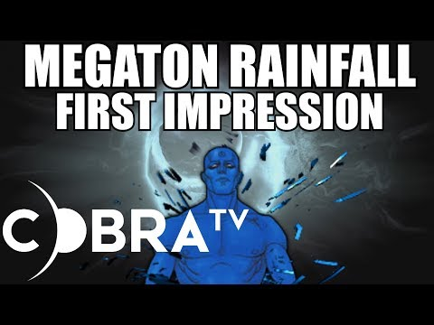 MEAGATON RAINFALL! My first impression! Let's play it!