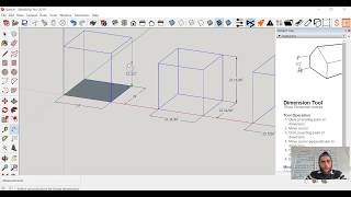 How to draw a wireframe with Sketchup | Flexpipe