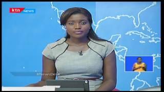 KTN News:President Uhuru Kenyatta at the Coast