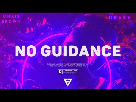 Chris Brown Feat Drake No Guidance Remix Rnbass 2019 Fliptunesmusic™