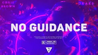 Chris Brown Feat. Drake   No Guidance (Remix) | RnBass 2019 | FlipTunesMusic™