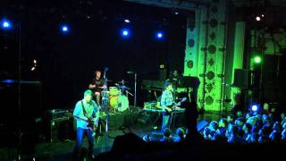 The Dismemberment Plan - Superpowers - Metro, Chicago (8 of 20)