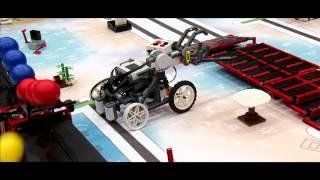 FIRST LEGO League Sofia 2012