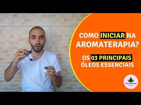 Como Iniciar na Aromaterapia? Conhea Os 03 Principais Oleos Essenciais   Aromaterapia Oficial