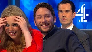 EVERYONE Joins in with Jon's BIZARRE Chant?! | 8 Out of 10 Cats Does Countdown | Best Mascots Pt. 3