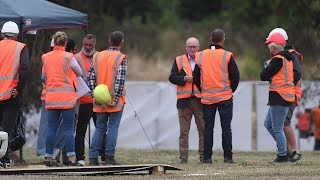 Tensions rise over burials of New Zealand shooting victims
