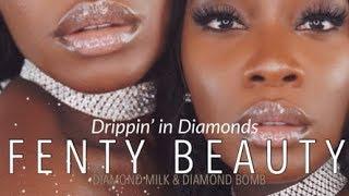 Diamond Bomb All Over Diamond Veil by Fenty Beauty #15