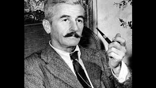 Who was William Faulkner? (Jerry Skinner Doc) –  Jerry Skinner 2014