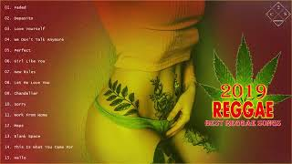 reggae jp TOP REGGAE SONGS 2019   Reggae Popular Songs 2019   Best Pop Reggae 2019