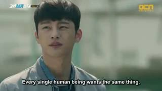 [Eng] Police Unit/Squad 38 - Jung Do gets released from prison (Ep.1)