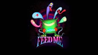 Feed Me - Muscle Rollers [1080p]