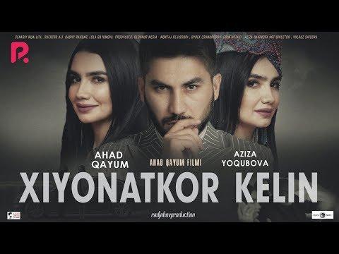 Xiyonatkor kelin (o'zbek film) | Хиёнаткор келин (узбекфильм) 2019 (видео)