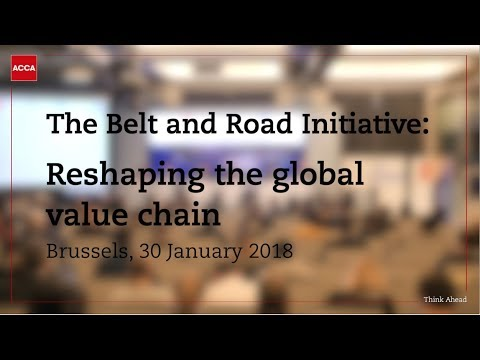 Debate on the BRI: Reshaping the Global Value Chain