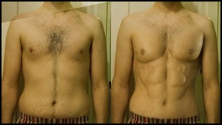 Photoshop: Get 6 Pack Abs (SIX PACK ABS)