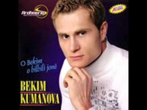 Bekim Kumanova-Je tu lujt-E RE
