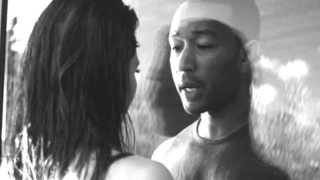 Return II Love ♪: John Legend - A Million (Audio Movie)