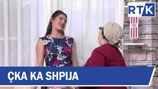 Çka Ka Shpija - Episodi 32 - Sezoni III- të   15.05.2017