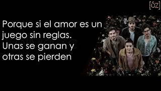 [Karaoke] Otras Se Pierden   Morat (by Richard)