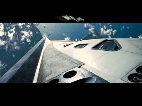 Hans Zimmer - Interstellar Main Theme (Abandoned Remix) [Dubstep Video Clip]