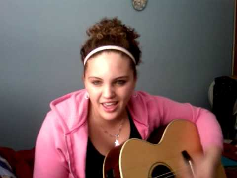 Closer To Me Acoustic Original - Carly Manley