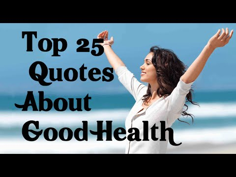 mp4 Health Care Quotes, download Health Care Quotes video klip Health Care Quotes