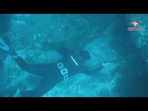 Morte sub, FIPSAS: come effettuare una battuta di pesca in apnea