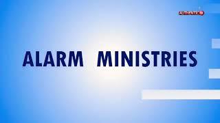 Alarm Ministries Mu Ivuka