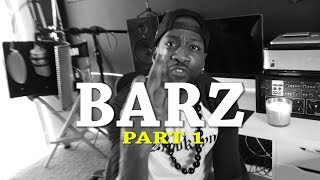 BARZ - Part 1