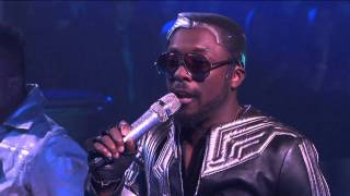 Black Eyed Peas / Dont stop the party  DWTS.m4v
