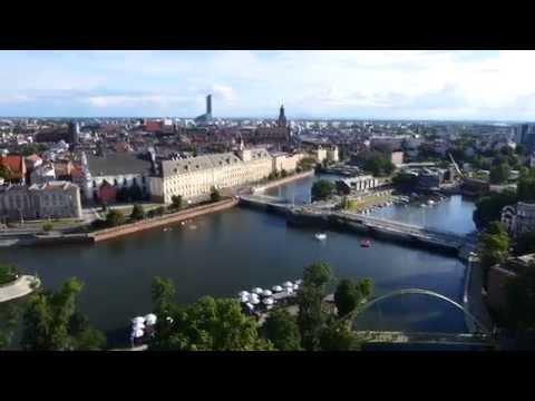#MOSTYwro - Wrocław Europejska Stolica K