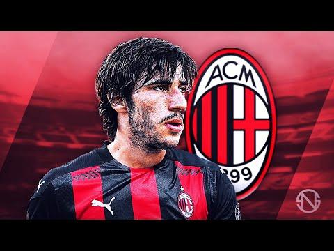 SANDRO TONALI – Welcome to Milan – Fantastic Skills, Passes, Tackles & Assists – 2020