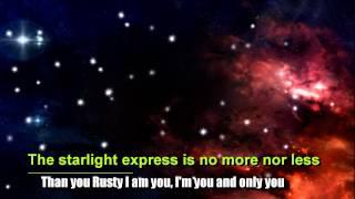 Starlight Sequence (I Am The Starlight) - Andrew Lloyd  Webber