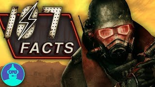 107 Fallout: New Vegas Facts YOU Should KNOW!! | The Leaderboard