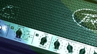 Metal Guitar Backing Track in C Phrygian (168 bpm)
