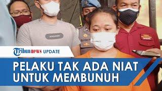 Pengakuan Pembantu yang Bunuh Lansia di Bandung: Nggak Niat Buat Dia Meninggal