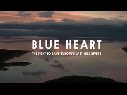 Blue Heart - Trailer (2018)