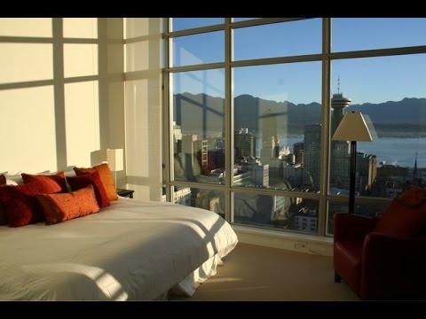 Vancouver Downtown Apartment for Rent ID: 3160