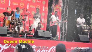 preview picture of video 'Queen Mashie -  Fambai'