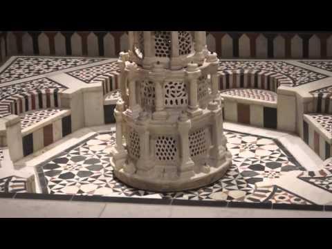 Музей Ага-Хана в Торонто — что за сокровища исмаилитов?