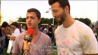 מייקל לואיס מתפשט - חדשות הבידור