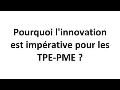 CGPME Camp : Antoine Mourey 1er porteur de projet