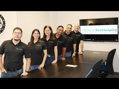 Quick Bookkeeping - Accounting Services & QuickBooks Training ...