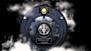 Dream Theater - Honor thy father - with lyrics