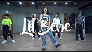 DaniLeigh Lil Bebe (Remix) (Feat. Lil Baby)│ Hertz Girls Choreography│DASTREET DANCE