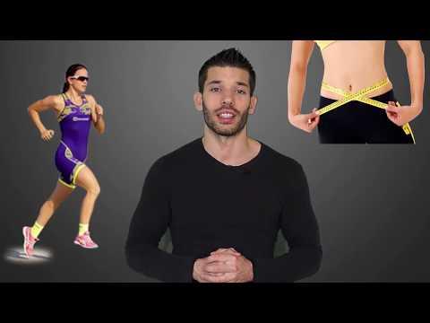 Los complejos de los ejercicios en el adelgazamiento para las mujeres