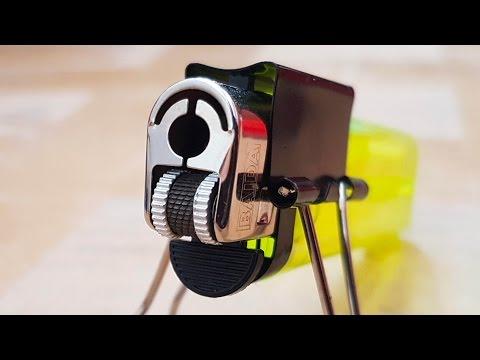 8 Life Hacks For Binder Clips