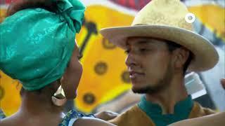 Afroméxico - Fusión afromexicana
