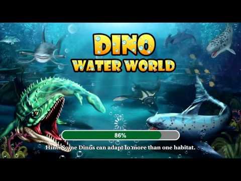 DINO WATER WORLD - Episode # 1