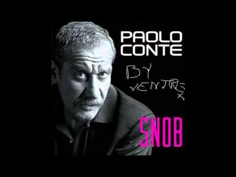 Paolo Conte   Snob Argentina
